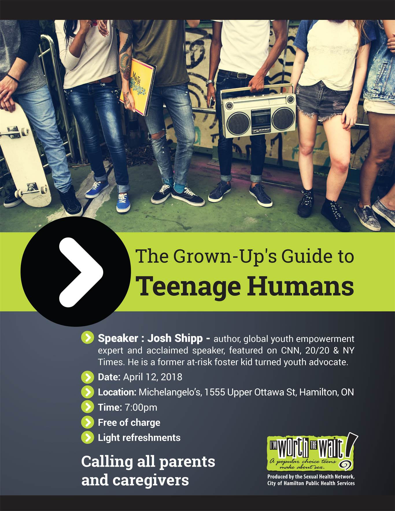 teenage dating parents guide