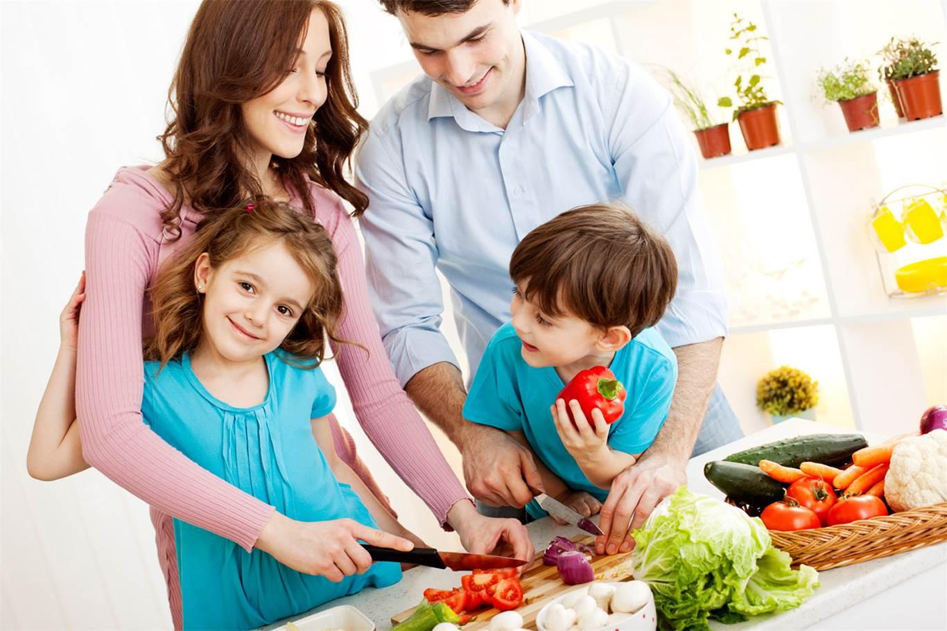 Картинки про здоровье дети с родителями
