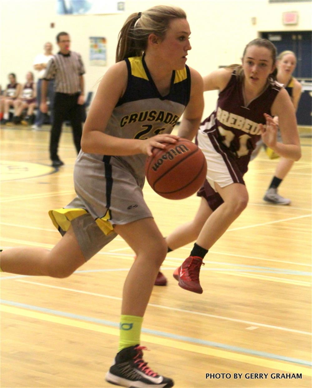 stm and st mary advance to hwcaa semi finals photo by gerry graham