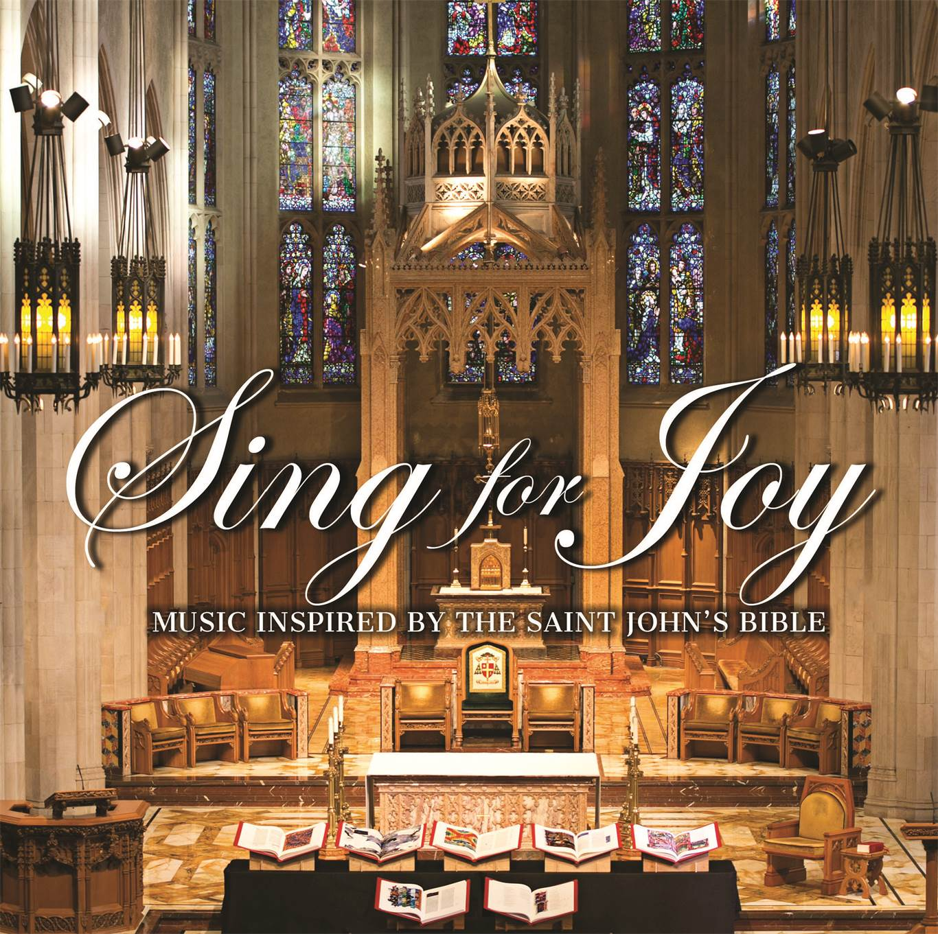 Sing for Joy Concert