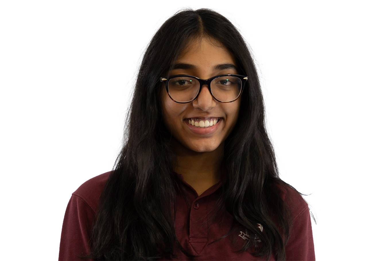 Katarina Mathew from Bishop Tonnos Catholic Secondary School