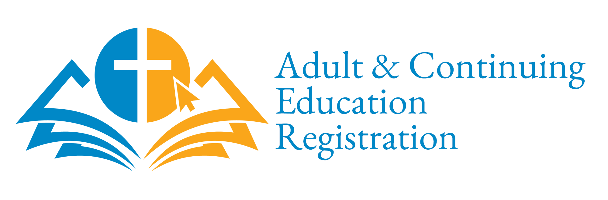 Adult and Continuing Education Registration