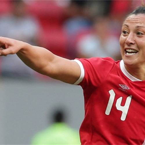 Ancaster's Tancredi leads Canada to historic win over Germany