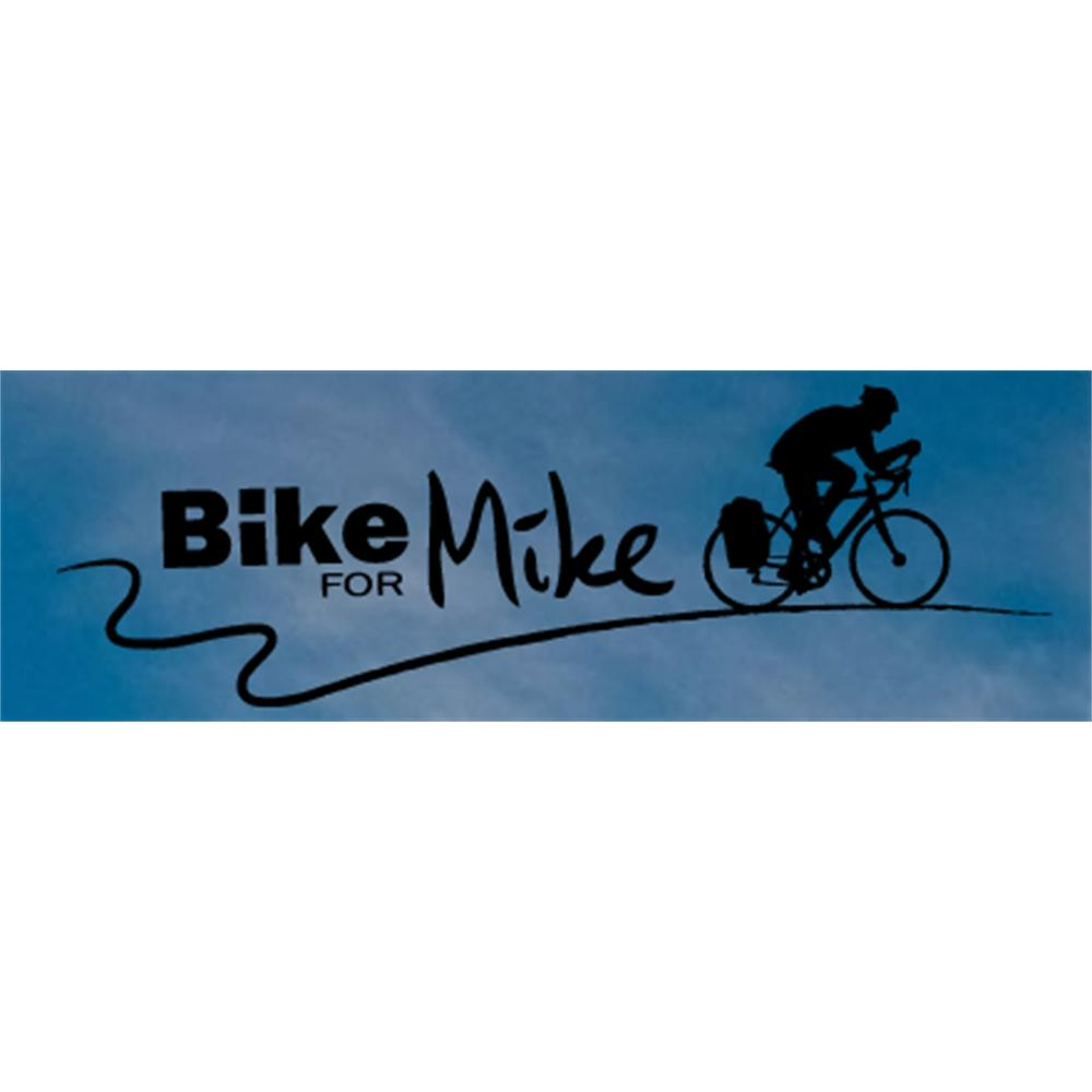Bike for Mike