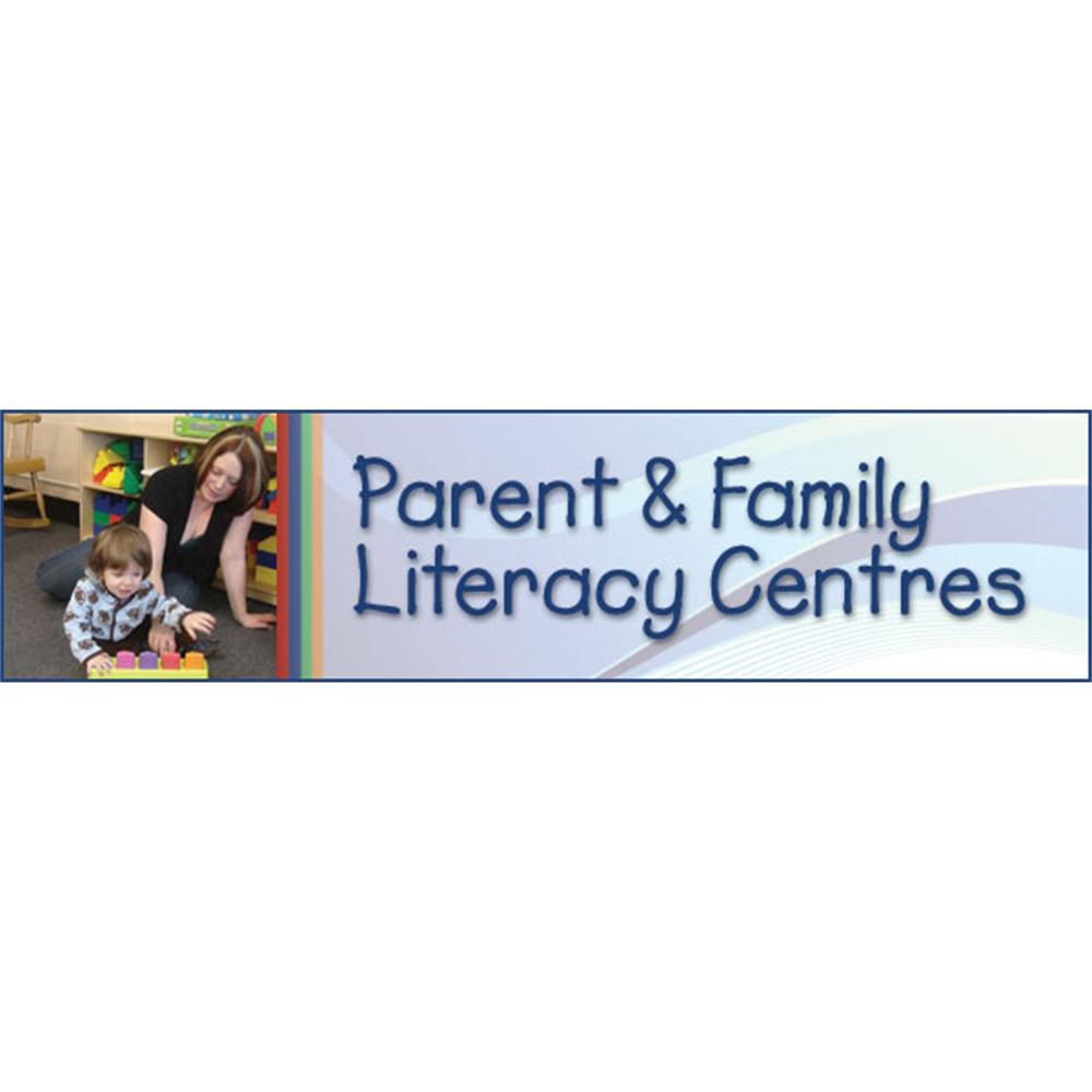 Parent and Family Literacy Centre at St. Lawrence