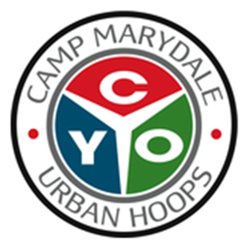 Camp Marydale / Urban Hoops / LCAP