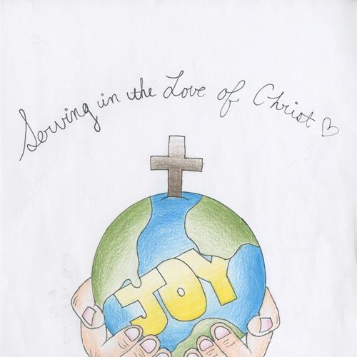 Catholic Education Week 2014 Artwork Submissions