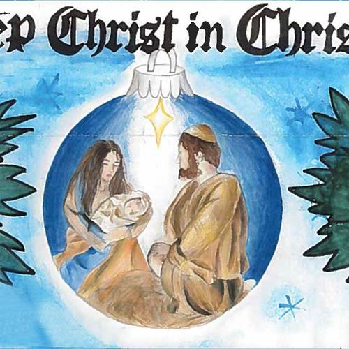 keep christ in christmas essay contest Keep christ in christmas kofcorg contact us careers corporate insurance sign in council college council military council patriotic degree chaplain building.