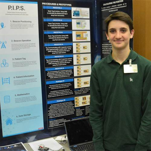 Bay Area Science and Engineering Fair