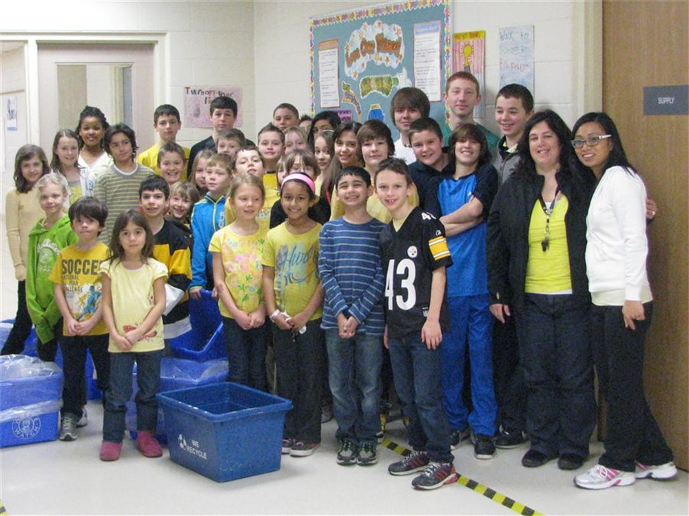 St Marks School Kitchener