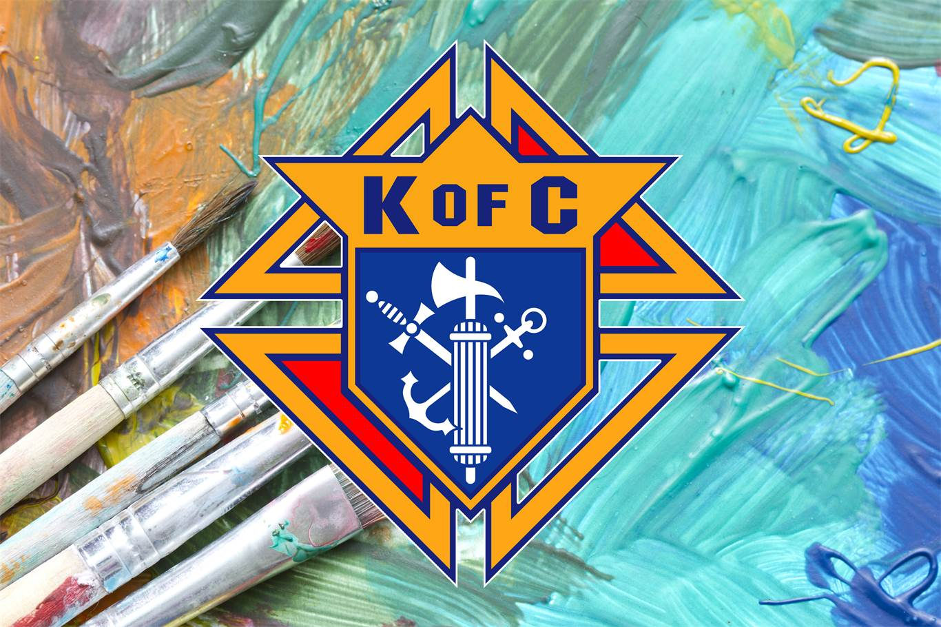 Knights of Columbus Substance Abuse and Awareness Poster Contest 2017