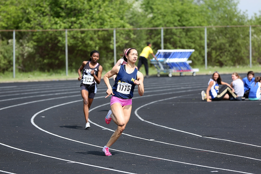 Track & Field Photos