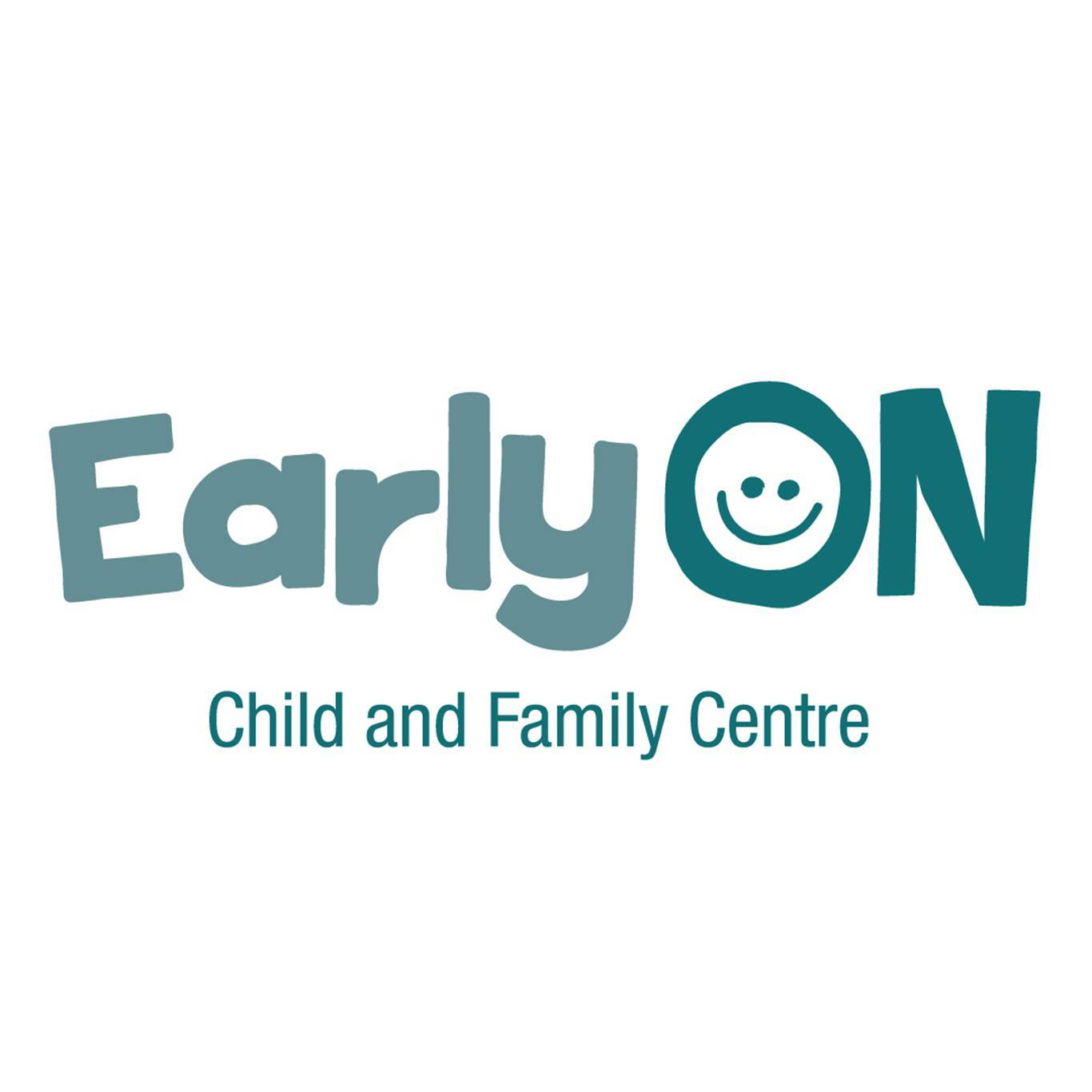 EarlyON Child and Family Centres